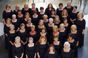 Allegra choir
