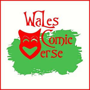 Comic Verse logo